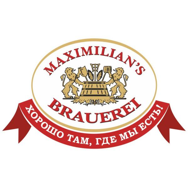 Логотип площадки Максимилианс
